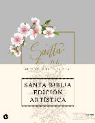 Cover-Bild zu Vida,: NBLA Santa Biblia Edición Artística, Tapa Dura/Tela, Canto con Diseño, Edición Letra Roja