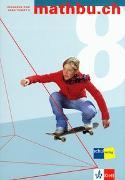Cover-Bild zu mathbu.ch 8. Lösungen zum Arbeitsheft. Grundansprüche