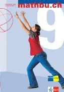Cover-Bild zu mathbu.ch 9. Lösungen zum Arbeitsheft
