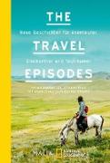 Cover-Bild zu The Travel Episodes (eBook) von Klaus, Johannes