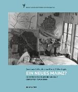 Cover-Bild zu Ein neues Mainz? (eBook) von Cohen, Jean-Louis
