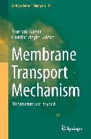 Cover-Bild zu Membrane Transport Mechanism von Krämer, Reinhard (Hrsg.)