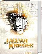 Cover-Bild zu Jaguarkrieger von Ziegler, Christine