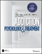 Cover-Bild zu Addiction (eBook) von Davis, Paul (Hrsg.)
