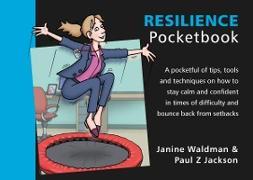Cover-Bild zu Resilience Pocketbook (eBook) von Waldman, Janine