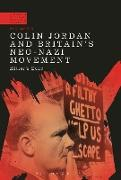 Cover-Bild zu Colin Jordan and Britain's Neo-Nazi Movement (eBook) von Jackson, Paul