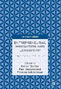 Cover-Bild zu Entrepreneurial Innovation and Leadership (eBook) von Schildhauer, Thomas (Hrsg.)