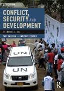 Cover-Bild zu Conflict, Security and Development (eBook) von Jackson, Paul