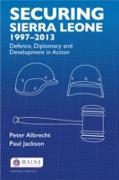 Cover-Bild zu Securing Sierra Leone, 1997-2013 (eBook) von Albrecht, Peter