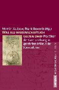 Cover-Bild zu Was als wissenschaftlich gelten darf (eBook) von Rexroth, Frank (Beitr.)