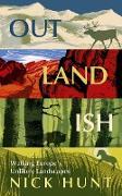 Cover-Bild zu Hunt, Nick: Outlandish (eBook)
