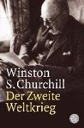 Cover-Bild zu Der Zweite Weltkrieg von Churchill, Winston S.