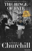 Cover-Bild zu The Hinge of Fate, 1950 (eBook) von Churchill, Winston S.