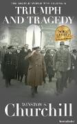 Cover-Bild zu Triumph and Tragedy, 1953 (eBook) von Churchill, Winston S.