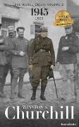 Cover-Bild zu The World Crisis: 1915 (eBook) von Churchill, Winston S.