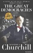 Cover-Bild zu The Great Democracies, 1958 (eBook) von Churchill, Winston S.