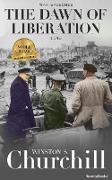 Cover-Bild zu The Dawn of Liberation, 1945 (eBook) von Churchill, Winston S.
