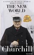 Cover-Bild zu The New World, 1956 (eBook) von Churchill, Winston S.