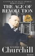 Cover-Bild zu The Age of Revolution, 1957 (eBook) von Churchill, Winston S.