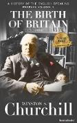 Cover-Bild zu The Birth of Britain, 1956 (eBook) von Churchill, Winston S.