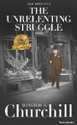 Cover-Bild zu The Unrelenting Struggle, 1942 (eBook) von Churchill, Winston S.