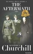 Cover-Bild zu The World Crisis: The Aftermath (eBook) von Churchill, Winston S.