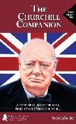 Cover-Bild zu The Churchill Companion (eBook) von The Churchill Centre