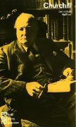 Cover-Bild zu Winston Churchill von Haffner, Sebastian