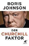 Cover-Bild zu Der Churchill-Faktor von Johnson, Boris