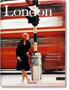 Cover-Bild zu London. Portrait of a City von Golden, Reuel (Hrsg.)
