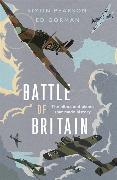 Cover-Bild zu Battle of Britain von Pearson, Simon