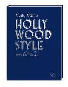 Cover-Bild zu Hollywood Style von A bis Z von Stemp, Sinty