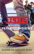 Cover-Bild zu Blits: Perlemoendiewe (eBook) von Blom, Nadine