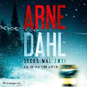 Cover-Bild zu Sechs mal zwei (Audio Download) von Dahl, Arne