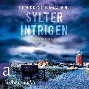 Cover-Bild zu Kari Blom ermittelt undercover - Sylter Intrigen, (Ungekürzt) (Audio Download) von Tomasson, Ben Kryst