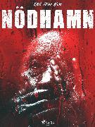 Cover-Bild zu Nödhamn (eBook) von Blom, Karl Arne