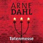 Cover-Bild zu Totenmesse (A-Team 7) (Audio Download) von Dahl, Arne