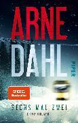 Cover-Bild zu Sechs mal zwei von Dahl, Arne