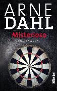 Cover-Bild zu Misterioso (eBook) von Dahl, Arne