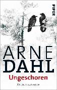 Cover-Bild zu Ungeschoren (eBook) von Dahl, Arne