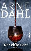 Cover-Bild zu Der elfte Gast (eBook) von Dahl, Arne