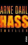 Cover-Bild zu Hass von Dahl, Arne