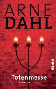 Cover-Bild zu Totenmesse von Dahl, Arne
