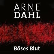 Cover-Bild zu Böses Blut (Audio Download) von Dahl, Arne