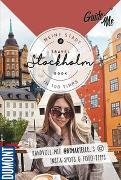 Cover-Bild zu GuideMe Travelbook Stockholm von Marielle, Jessica