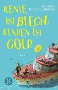 Cover-Bild zu Rente ist Blech, Klauen ist Gold von Ingelman-Sundberg, Catharina