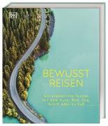 Cover-Bild zu Bewusst reisen
