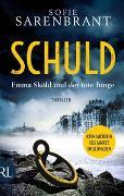 Cover-Bild zu Schuld - Emma Sköld und der tote Junge von Sarenbrant, Sofie