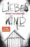 Cover-Bild zu Liebes Kind von Hausmann, Romy
