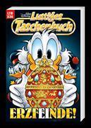 Cover-Bild zu Lustiges Taschenbuch Nr. 536. Erzfeinde